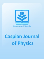 Caspian Journal of Physics